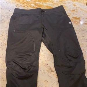 G-Star Air Defence ZIP 3D Slim Sweatpants Size XL